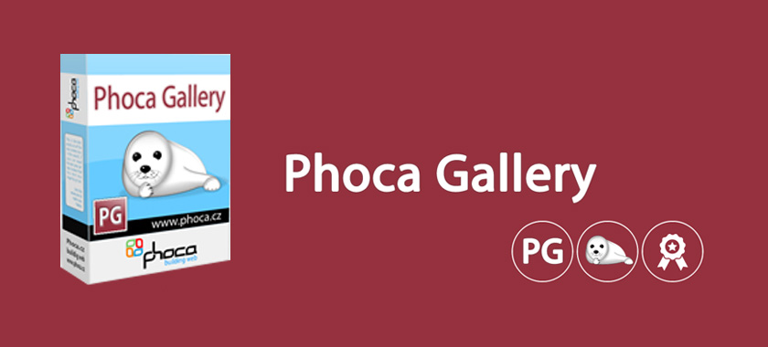 phoca gallery photo joomla